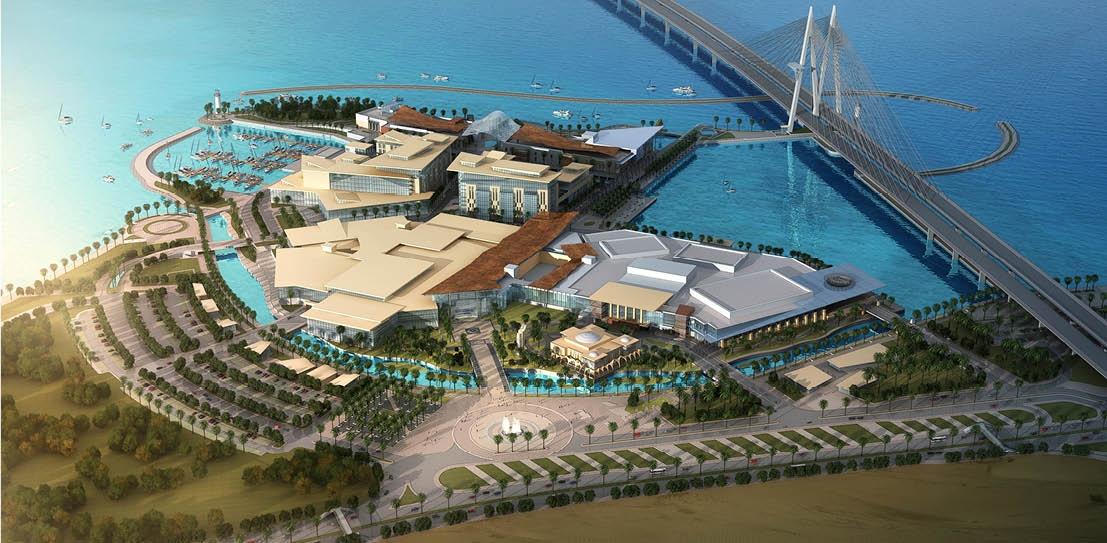 King Abdullah Civic Center
